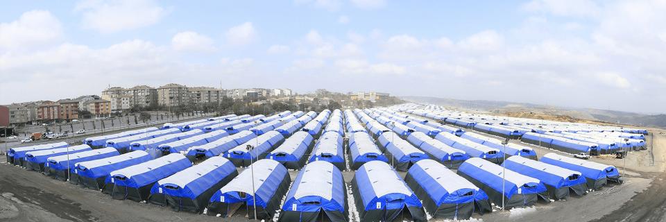 Hayvan Çadırı Modelleri Uygun Fiyat Seçenekleri İle Doruk Çadır'da…