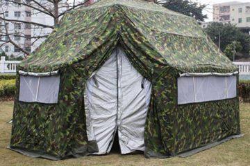 Asker Çadırı