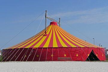 Eğlence Çadırı