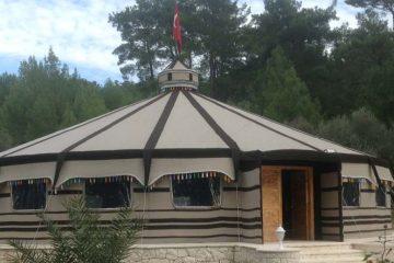 Kıl Çadırı