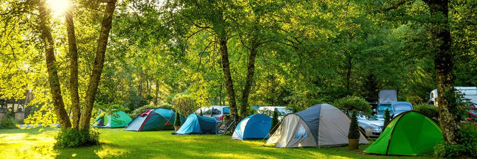 Tüm Kamplara Uygun Çadır Çeşitleri